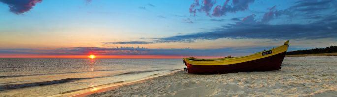 76591-sea-and-beach-sunset-on-the-beach_lodka
